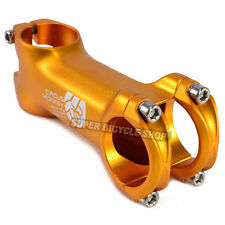 Circus Monkey MTB ROAD 31.8 x 90mm Stem ,120g , Orange