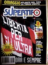 Supertifo - Magazine ultras n°23 2005  [GS37]