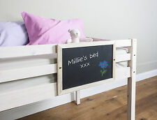 Blackboard for Cabin Bed, Black board attachment for Cabin Beds