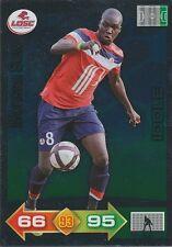 MOUSSA SOW # IDOLE SENEGAL LILLE.OSC LOSC CARD PANINI ADRENALYN 2012