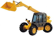 Joal 245 JCB 525-58 Telescopic Loader with Bucket 1/35 Scale Boxed Tracked48Post