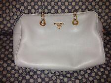 Prada Bauletto Handbag Bag Cards Dust Bag RRP $2200