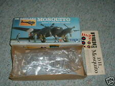 Airfix  MPC 1/72  Junkers JU 52 with  crew   RARE