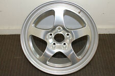 Fikse FM5 3-Piece Forged Wheel 18x9 BMW M3 E36 E30 M Coupe M5 5x120