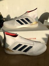 Limited Edition Adidas Predator 19+  Indoor Trainers Boots 2019 UK 9.5