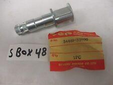 NOS SUZUKI GT250 GT380 GT550 T350 T500 FRONT BRAKE CAM 54440-33000