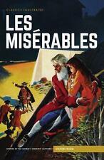 Les Misérables (Classics Illustrated), , Nodel, Norman, Hugo, Victor, Very Good,