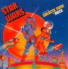 MECO - STAR WARS AND OTHER GALACTIC FUNK NEW CD