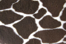 Non Slip Vetbed Giraffe Print 66x51cm (26x20'')