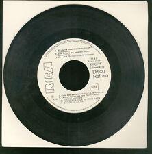 """VARIOUS – DISCO REFRAIN N. 41 7"""" (1994 )"""