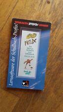 2 x Felix Latein PC Felix B I und B II  Übungs-Software Lateinbuch Lernsoftware