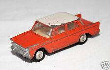 Gama-Modello di auto modello in metallo, FIAT 1800, 1: 47