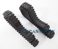 HengLong 1/16 Usa M4A3 Sherman Rc Tank 3898 Plastic Caterpillar Tracks Pedrail
