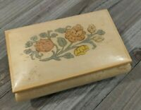 Vintage Reuge Swiss Musical Movement Italian Music Box : Plays Memory from CATS