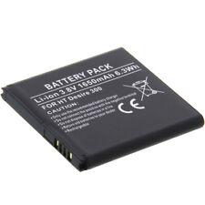 Akku für HTC Desire 300 Accu Batterie Ersatzakku