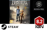 Brothers - A Tale of Two Sons [PC] Steam Download Key - FAST DELIVERY