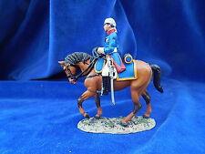 DELPRADO - SOLDAT PLOMB / Lead soldier - PRUSSIEN - DUC DE BRUNSWICK - 1806