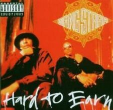 Gang Starr - Hard To Earn (NEW CD)
