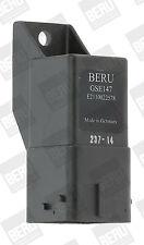 Control Unit, glow plug system GSE147 BorgWarner (BERU) for CITROËN,DACIA,FIAT,F