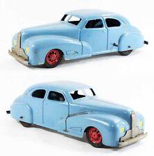 BERLINE JEP bleue   / jouet ancien