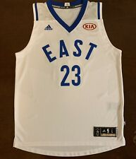 new arrival 9d38f a08fa LeBron James All-Star Game NBA Fan Apparel & Souvenirs for ...