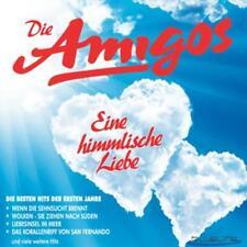 Eine Himmlische Liebe von Die Amigos    Album-CD
