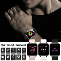 Montre Connectée Bracelet B57 SmartWatch Bluetooth Intelligente IP67 Fitness G