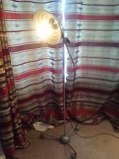 Lámpara de calor Dental convertido a muy muy Retro Lámpara De Casa