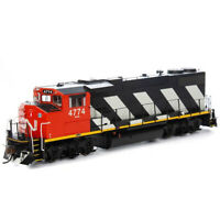 Athearrn ATHG65392 Canadian National GP38-2(W) GMD #4774 Locomotive HO Scale