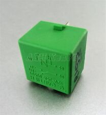 158-Peugeot 206 406 307 407 607 806 807 Green Relay 35A 03531 G. Cartier 5-Pin