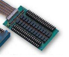 Axiomtek AX756B 24 Channel External Relay Output  Card