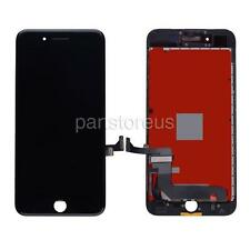 Black LCD Display Touch Digitizer Screen + Frame Assembly for iPhone 7 Plus 5.5'