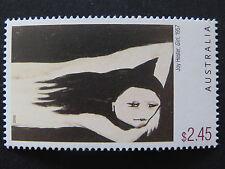 Australian Decimal Stamps: 2003 Australian Paintings 'Girl' - Single MNH