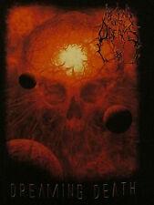 Beyond Mortal Dreams - Dreaming Death - Tank T-Shirt - Size M - Death Metal