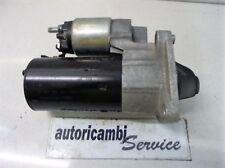 0001108451 MOTOR DE ARRANQUE FIAT SEDICI 2.0 D 6M 99KW (2010) RECAMBIO USADO 3