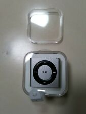 Apple iPod shuffle 5th Generation silver(2GB)