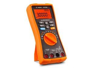Agilent (Keysight) Technologies U1272A Handheld Digital Multimeter
