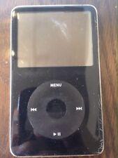 Apple iPod Video 5th Generation Black (Internal Code XK)