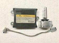 OEM 08-12 Land Rover LR 2 Xenon Ballast & HID D1S Bulb Control Module Kit XLD145