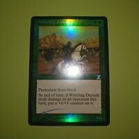 """FOIL Whirling Dervish x1 Time Spiral """"Timeshifted"""" 1x Magic the Gathering MTG"""