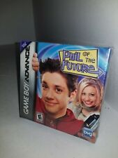 Phil of The Future Disney Game for Gameboy Advance Factory K16