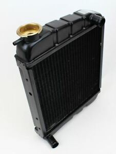 Classic Mini Radiator Original Copper Brass 3 Core 1964 to 1992 ARP1105 ARP2000