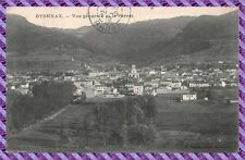 Carte postale - Oyonnax - vue generale