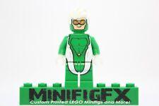 Lego SPEED Custom Minifig Marvel Superhero Tommy Shepherd Young Avengers Mutant