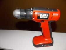 BLACK AND DECKER DRILL CDC1440  (FREE SHIPPING )