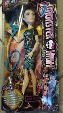 Monster High-Jackson Jekyll (Freaky Fusion) - nuevo & OVP