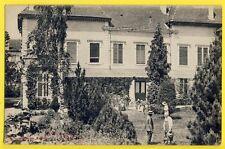 cpa Lorraine BAYON Meurthe et Moselle HOSPICE des Vieillards Maison de retraite