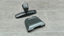 Audi A5 S5 F5 8W7 Cabriolet Rearview Mirror Dimming Cover Black 8W0857511