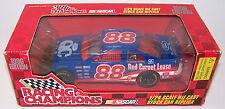 1996 Racing Champions 1:24 DALE JARRETT #88 Quality Care Ford Thunderbird
