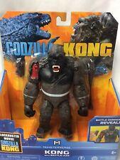 Godzilla Vs Kong King Kong with Battle Axe Monsterverse Playmates Toy 2020